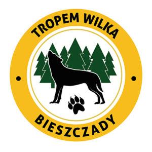 Odznaka Tropem Wilka